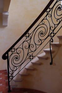 Escalera L
