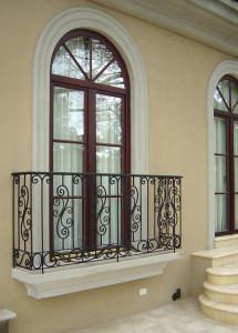 balcon ext