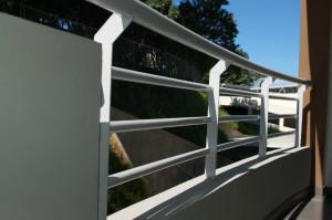 detalle 1 baranda balcon edificio